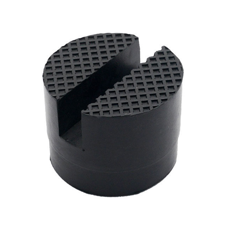 NEW Rubber Pad Rubber Block Hydraulic Ramp Jacking pads Trolley Jack Adapter