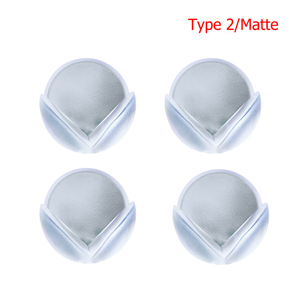 4PCS children soft safety rubber table corner protector for child BABY