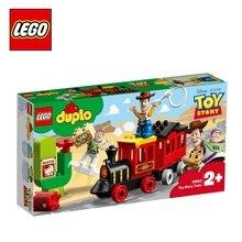 Конструктор LEGO DUPLO Toy Story 10894 Поезд «История игрушек»