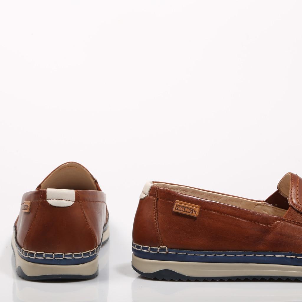 M1n 3160 Casuales Piel Hombre Zapatos Hombre 69317 De zapatos Motril Cuero Pikolinos Moda qp14ExW