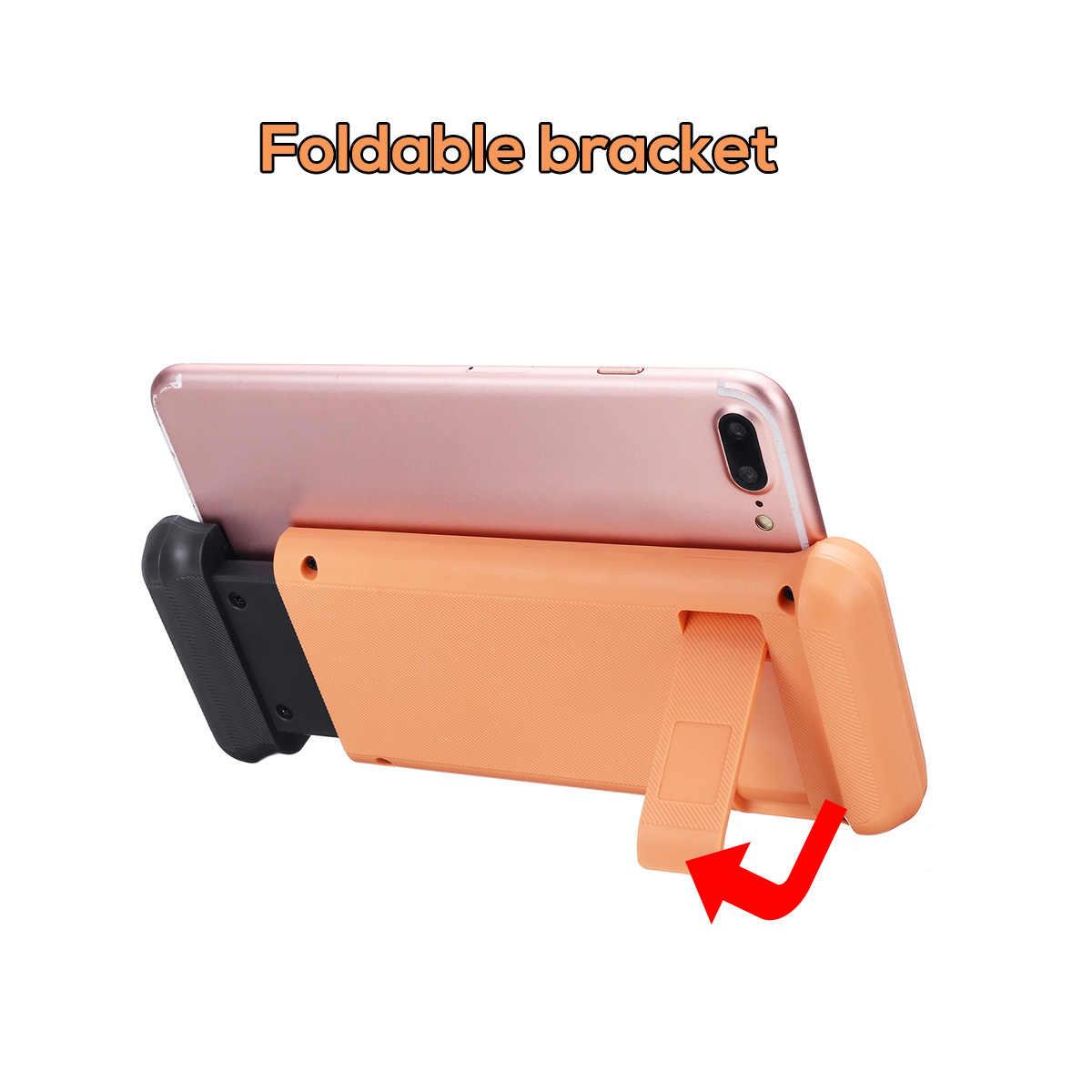 3 in1 мобильный контроллер Phone Game Геймпад для pubgstretchable держатель джойстик для Xiaomi IOS Android