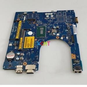 Image 5 - CN 0M94D0 0M94D0 M94D0 AAL10 LA B843P w 3205U מעבד עבור Dell Inspiron 5458 5558 5758 מחשב נייד מחשב נייד לוח אם Mainboard