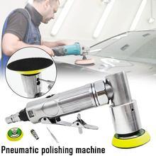 רכב מלטשת מכונה השעווה לטש מכונת פנאומטי משתנה מהירות לטש מכונית צבע טיפול כלי ליטוש מכונת סנדר