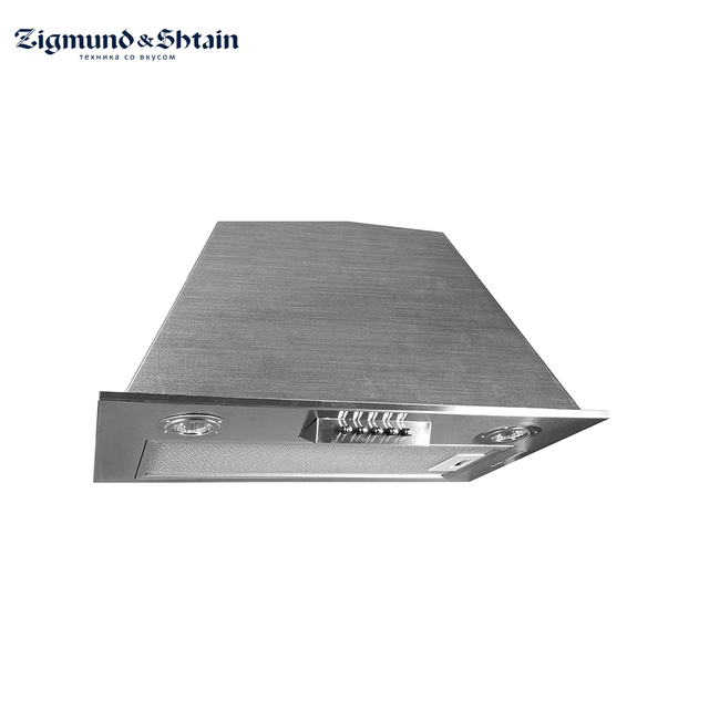 Встраиваемая вытяжка Zigmund & Shtain K 006.51 S