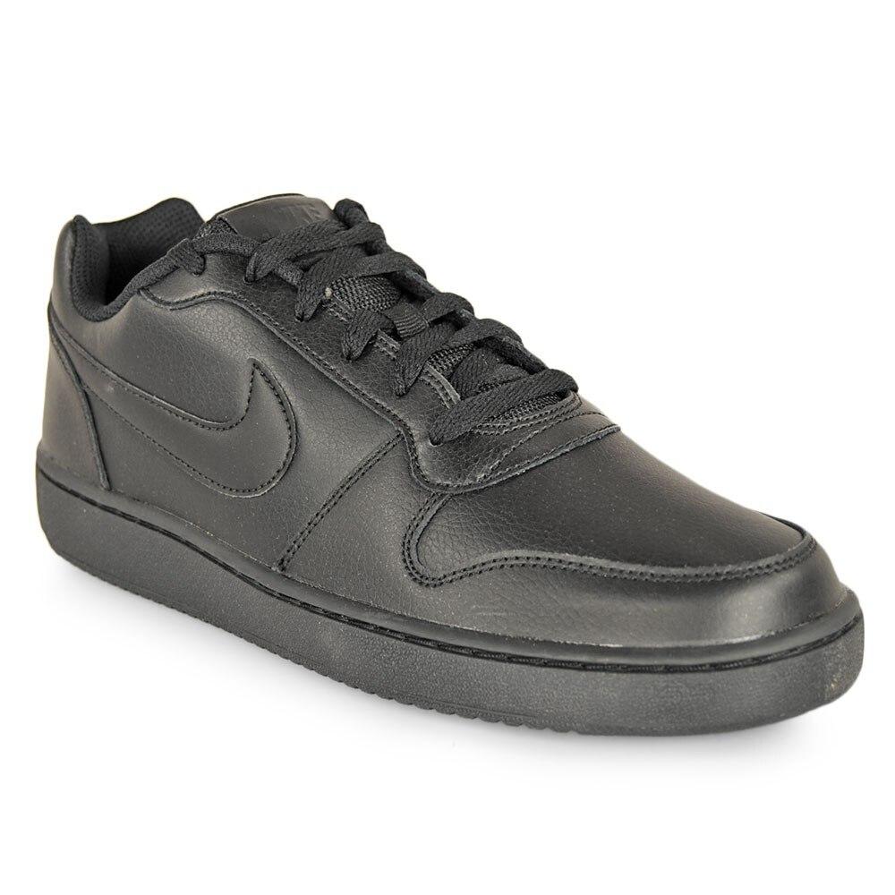 Nike-Nike Ebernon All Black