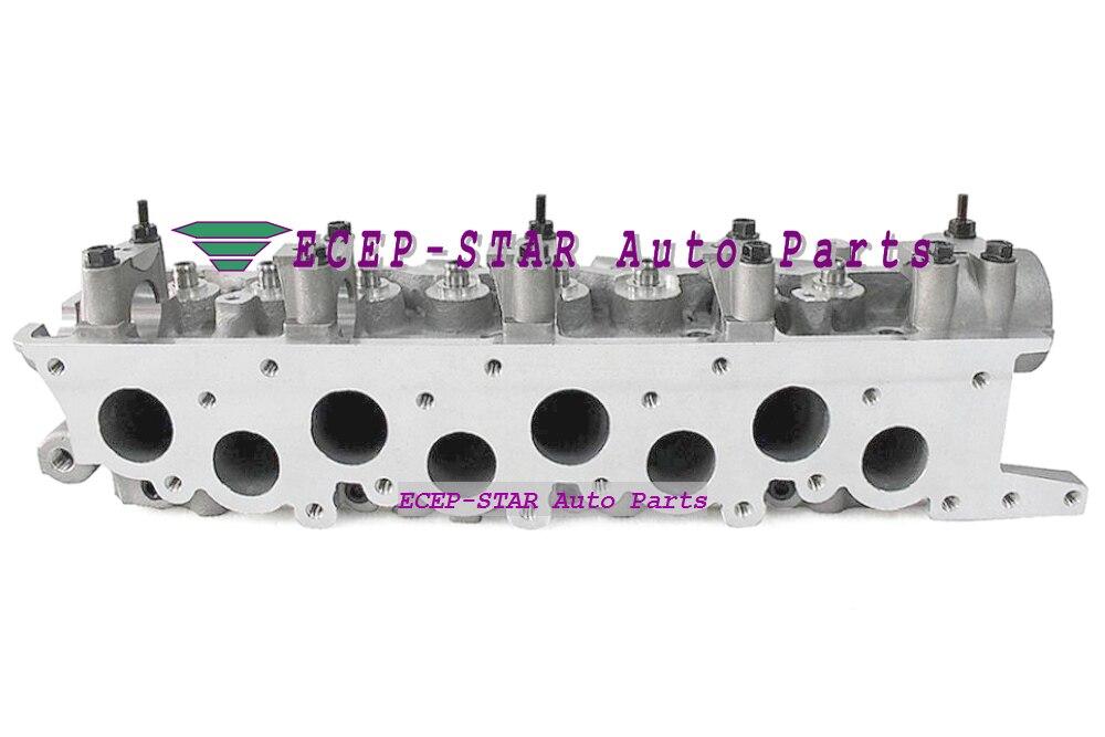908 513 D4BA D4BH 4D56 4D56T 8V Cylinder Head For Hyundai Galloper For KIA K2500 Pregio For Mitsubishi Canter Pajero 2476cc 2.5d
