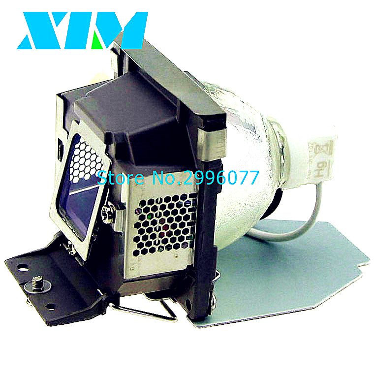 High Brighness RLC 055 Projector Replacement Lamp with Housing for VIEWSONIC PJD5122 PJD5152 PJD5352 with 180