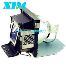 High Brighness RLC-055 Projector Replacement Lamp with Housing for VIEWSONIC PJD5122 PJD5152 PJD5352 with 180 days warranty
