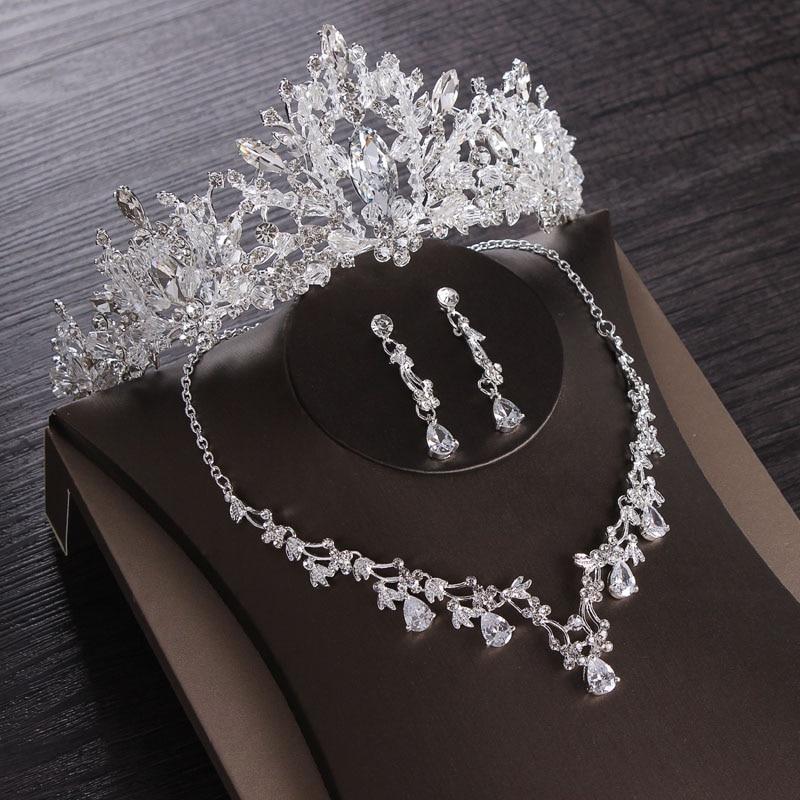 Bridal Wedding Tiara Princess…