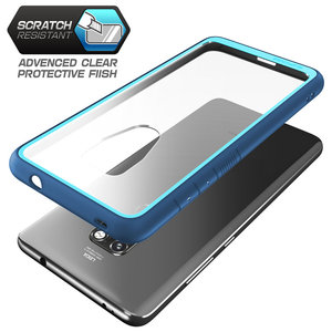 Image 3 - SUPCASE Voor Huawei Mate 20 Case (HMA L29) 6.53 inch UB Stijl Anti klop Premium Hybrid Beschermende TPU Bumper PC Clear Back Cover