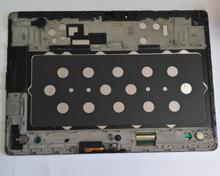 """10.5 """"pour Samsung Galaxy Tab S T800 T805 SM T800 SM T805 écran LCD + écran tactile numériseur assembler pour T800 affichage Amoled LCD"""