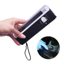 Полимер для окна автомобиля, УФ-лампа, инструменты для ремонта стекла, лампа для отверждения, Ультрафиолетовый детектор, сменный светильник для батареи