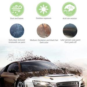 Image 5 - 100ml otomatik Anti scratch sprey tipi kristal kaplama sıvı seramik kaplama 9H araba cila boya bakım cilalı cam kaplama