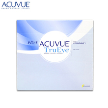 Контактные линзы 1-Day Acuvue TruEye(180 шт) R: 9.0