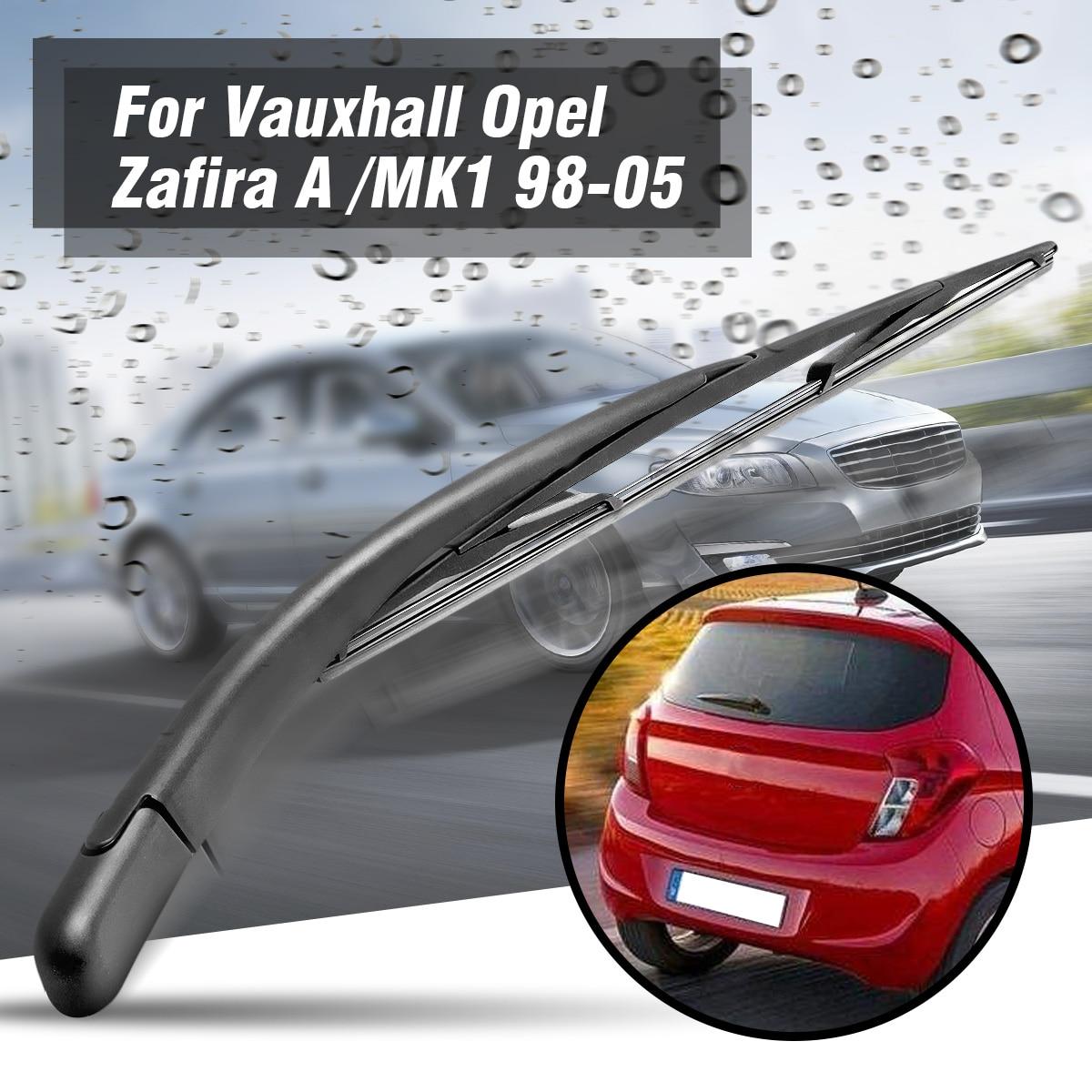 Windscreen Rear Window Wiper Arm 300m Fits for Opel Corsa D 06 Blade Set