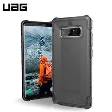 Защитный чехол UAG Plyo для Samsung Note 8 ash (grey)
