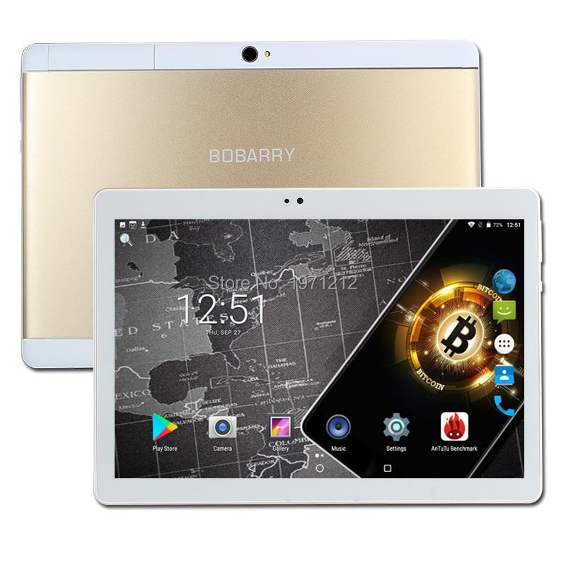 Livraison gratuite 2019 Date 10 pouce 3g 4g Lte Tablet PC Ocat Noyau 4 gb RAM 32 gb ROM Double Carte SIM Android 7.0 IPS tablet PC 10