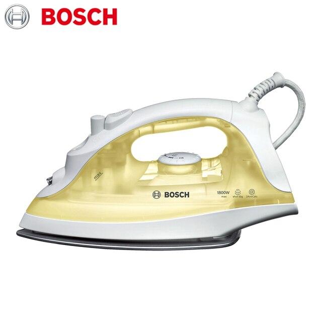 Утюг с пароувлажнением Bosch TDA2325