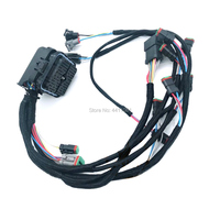 C7 Engine Wiring Harness 198 2713 apply for 325D Excavator Original quality
