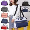 Модная сумка для мам  большая вместительность  многофункциональная водонепроницаемая сумка для путешествий  сумка для подгузников  коляск...
