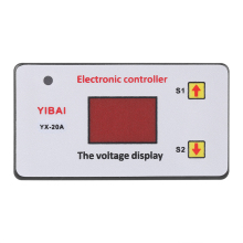 12 В регулятор напряжения батареи низкое напряжение отключение автоматического включения защиты регулятор заряда батареи