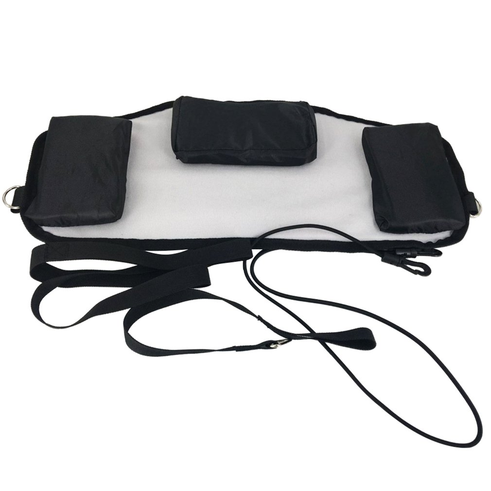 Portable Neck Hammock Cervical Traction Device For Relieving Neck Pain Relaxing Sling Provides Physical TherapyPortable Neck Hammock Cervical Traction Device For Relieving Neck Pain Relaxing Sling Provides Physical Therapy