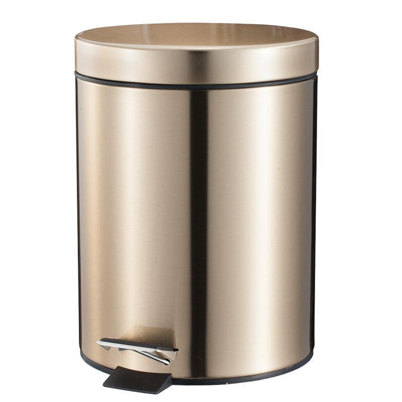 De Holder Papelera Compost Cubo Basura Cocina Trashcan Trash Bag Garbage  Kitchen Pedal Dustbin Poubelle Recycle Rubbish Bin In Waste Bins From Home  U0026 Garden ...