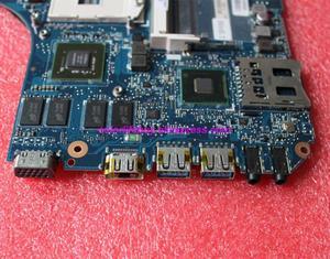 Image 5 - Véritable H000057700 HM86 GT740M carte mère dordinateur portable pour Toshiba P50 P50T P55W ordinateur portable