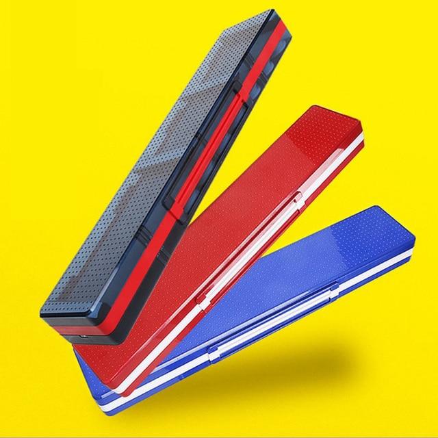 전문 다기능 플로트 낚시 라인 박스 와인딩 보드 액세서리 스토리지 케이스 낚시 태클 박스