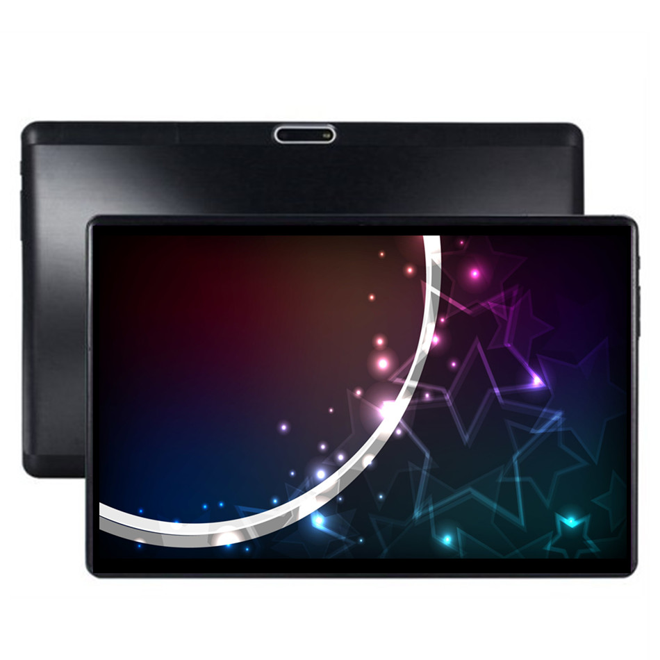 Octa Core 10 Inch New IPS Tablet Pc 4G LTE Call Phone Mobile 4G The Android Tablet Pc 32/64GB IPS 1920*1200
