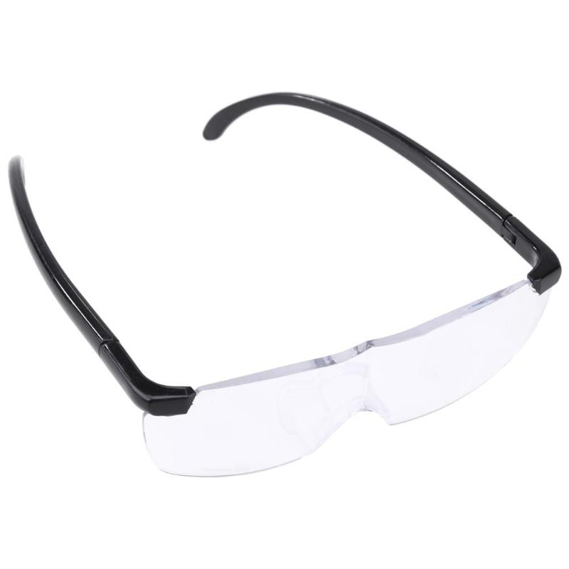 565f8503ad Buy zoom magnifier glasses and get free shipping on AliExpress.com