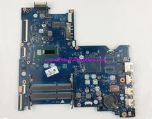 Genuine 854941 601 854941 001 UMA w i3 5005U CPU BDL50 LA D703P Scheda Madre Del Computer Portatile Mainboard per HP 15  AY Serie di NoteBook PC