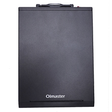 Oimaster 4 Bay Hard Disk Enclosure Rack ข้อมูลสำหรับ 2.5 นิ้ว/3.5 นิ้ว Sata Ssd Hdd สำหรับ 5.25 นิ้ว Drive Bay