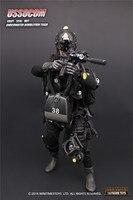 M003 MT M003 HALO UDT темно Seal Halo UDT джемпер комбинезон версия 12 Коллекционная фигурка