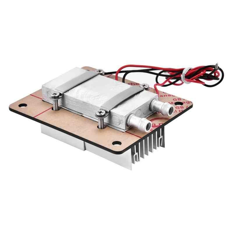 أشباه الموصلات التبريد جهاز التبريد الحرارية برودة 14A 12 فولت لتقوم بها بنفسك ثلاجة صغيرة للمنزل مكتب الساخن