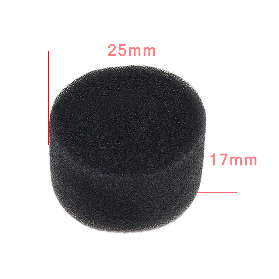 "Image 5 - 1"" Inch 60 pcs 25mm Polishing Sponge 2 pcs M6 Polishing Plate for Polishing Machine Polishing Set-in Polishing Disc from Automobiles & Motorcycles"