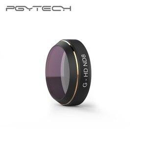 Image 5 - PGYTECH voor DJI Mavic Pro ND4/8/16/32/64 Camera Lens Filter HD Multi  layer Coating Verminderen Cama Lens ND Filter Accessoires