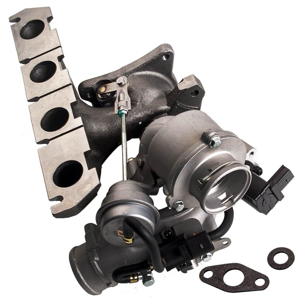 06F145701C K03 mise à niveau turbocompresseur F23T pour Audi A3 2.0L TFSI jusqu'à 320HP pour VW Passat 53039880105 Turbo turbocompresseur