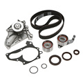 Distributieriem Waterpomp Kit Past voor Toyota Rav4 Camry 2.0L 2.2L DOHC 16v 3SFE 5SFE