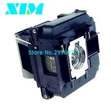 ELP LP68/V13H010L68 وحدة إضاءة لأجهزة العرض لإبسون EH TW5900/EH TW6000W/EH TW6100/PowerLite HC 3010/PowerLite HC 3010e