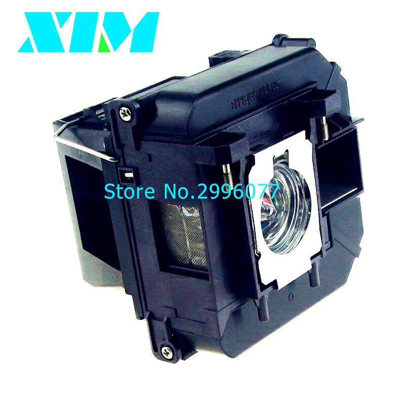 ELP-LP68 / V13H010L68 Projector Lamp Module For Epson EH-TW5900/EH-TW6000W / EH-TW6100 / PowerLite HC 3010 / PowerLite HC 3010e