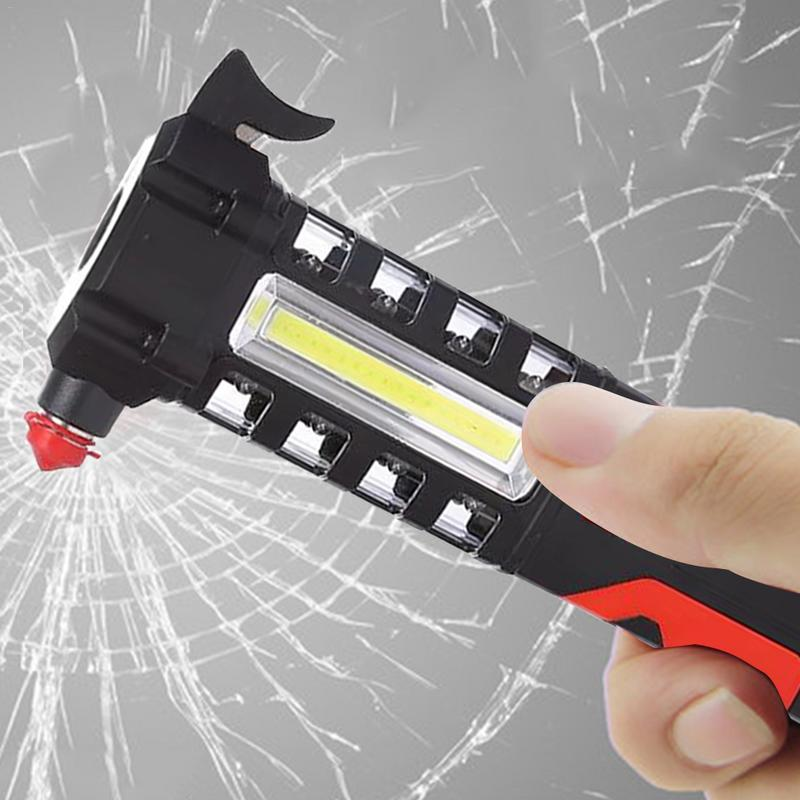 New Magnet Emergency Light Outing Camping Must-have Lights Best Selling Work Emergency Lights Car Emergency Escape Tool