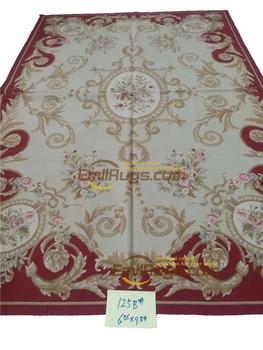 Manta De Lana A Rayas   Engrosamiento Manual Corbata Hogar Puro Manual Habitación De Lujo Europeo Pasillo De Un Sofá De La Sala De Stylegc4aubyg28