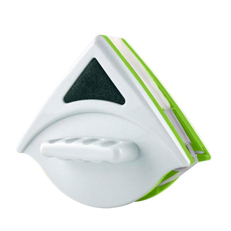 3-8mm/5-12mm/12-24mm Magnetische Vensterglas Oppervlak Cleaner Double Zijdig Magneten Borstel Voor Thuis Wizard Ruitenwisser Cleaning Tools