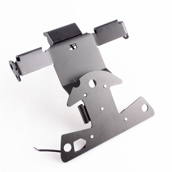 Fender Eliminator License Plate Bracket Holder For BMW S1000RR 2010-2014 2011 2012 2013