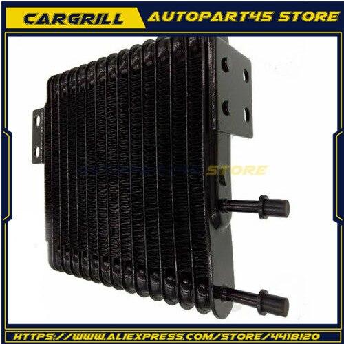 Oil Cooler Gear Box Radiator For Mitsubishi Outlander 6B31 3.0L  2920A128