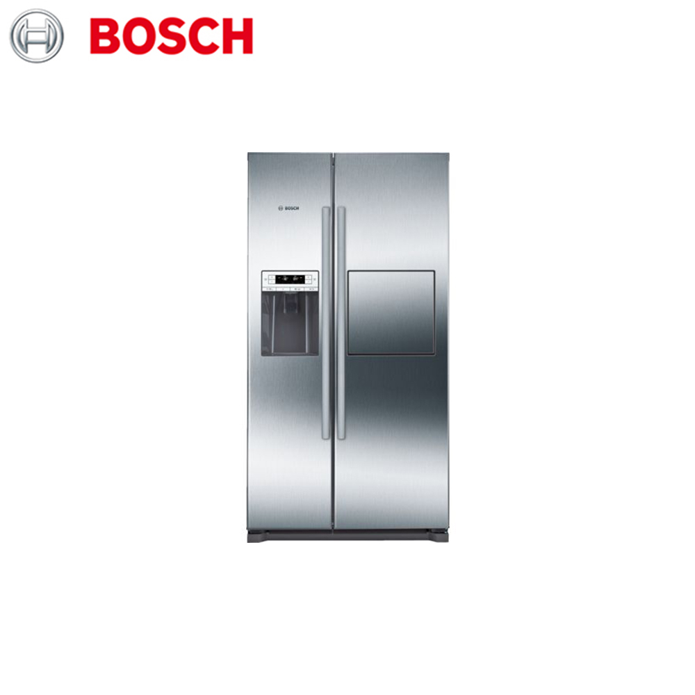 Фото - Refrigerators Bosch KAG90AI20R major home kitchen appliances refrigerator freezer for home household food storage refrigerator bosch kgv39nl1ar