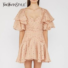 Casual Dress Fashion High