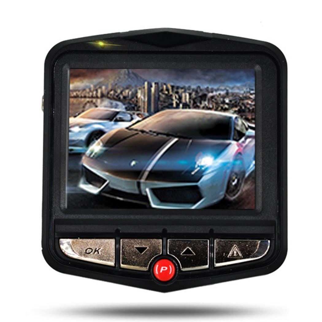 DVR Driving MOV Car Night-Vision Hidden 1080P Mini Wide 5V 50hz Angle PAL/NTSC 60hz