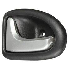 1 шт. внутренняя дверная ручка для Renault Clio Megane Scenic Trafic